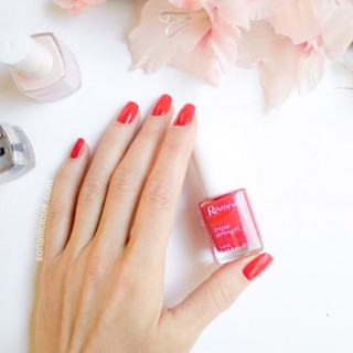 how to do manicure at home tutorial