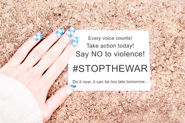 stop the war ukraine, gaza and israel 200
