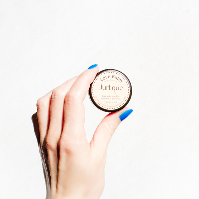 jurlique love balm for extra dry skin