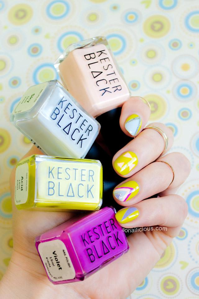Kester Black Summer collection