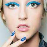 NYFW Spring 2015: The Most Talked About Beauty Looks