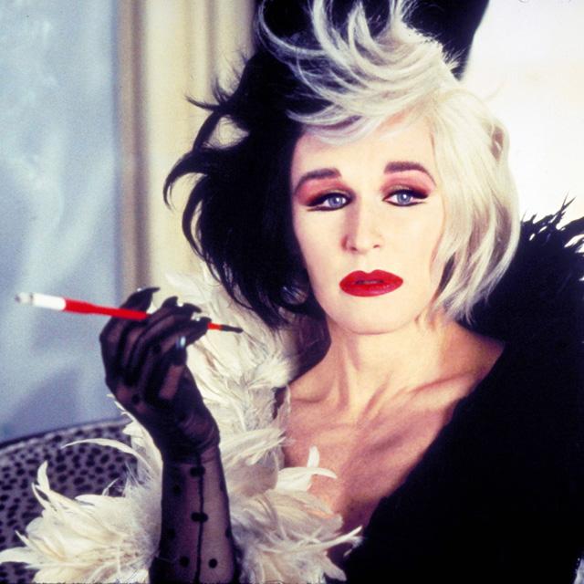 Cruella DeVille - 101 Dalmatians, 1996