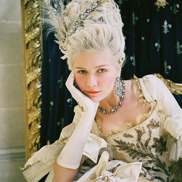 Marie Antoinette  - Marie Antoinette, 2006