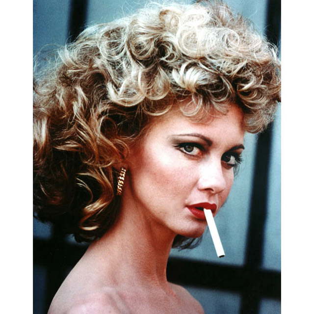Sandy Olsson - Grease, 1978