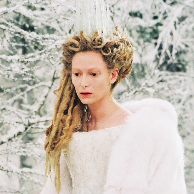 White Witch - The Chronicles of Narnia: The Lion, the Witch and the Wardrobe, 2005