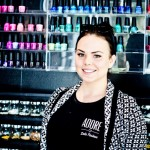 Nail File: Nicole Hague, Founder Adore Dolls Parlour