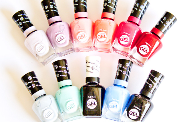 sally Hansen giveaway sonailicious turns two