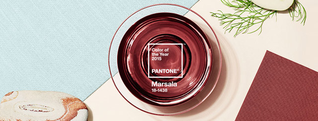 pantone 2015 color marsala