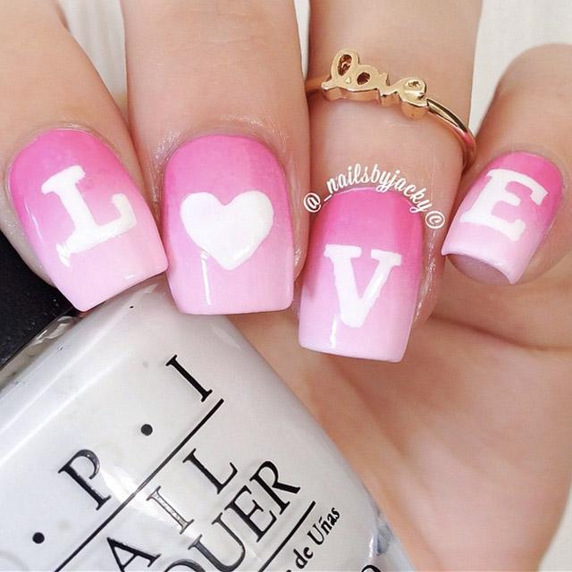 Love nails by @_nailsbyjacky
