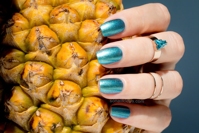 OPI This Colors Making Waves swatches OPI Hawaii collection