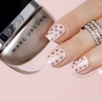 Mani Monday – Pink Champagne For Gatsby