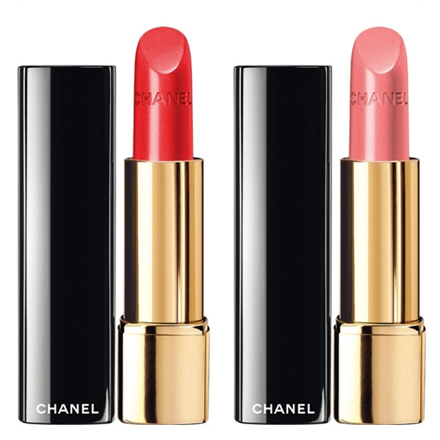 spring 2015 chanel rouge allure lipstick