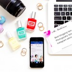 Everything You Wanted To Know About SoNailicious: Photography, Nail Art and Instagram Success