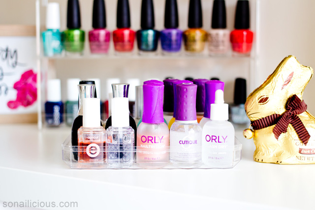 sonailicious best nail care