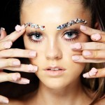 8 Best Nail Designs From MBFWA Summer/Spring 2015