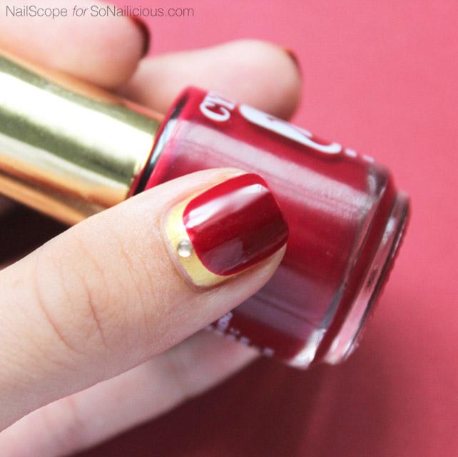 thailand nails