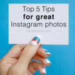 Expert Advice: How To Take Great Instagram Photos