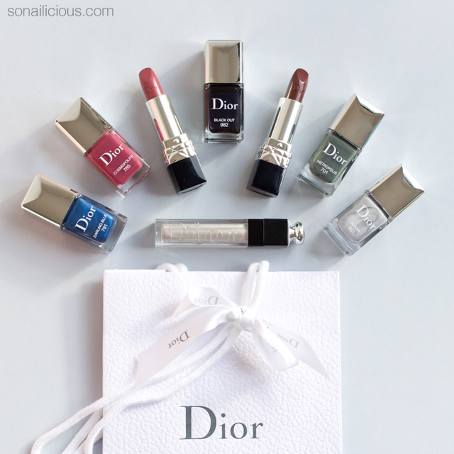 DIOR Cosmopolite review