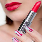 Makeup Monday: The Perfect Bright Red Lipstick