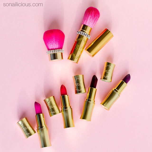 montana bliss lipsticks australia