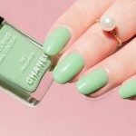 Chanel Fraicheur: A Mint Green Must-Have?