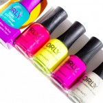 Back To School ORLY Giveaway