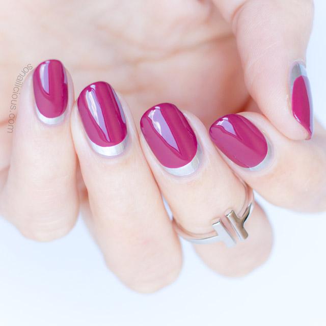 ruffian manicure