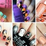 The Big Halloween Round Up: 20 Best Nail Art Designs