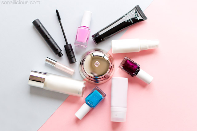 toxic chemicals in cosmetics to avoid