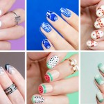 10 Best SoNailicious Nail Tutorials of 2015