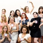 Nail Stars Sydney 2015: What Was Really Happening There?