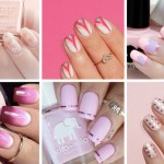 10 Stunning Pink Nail Designs Perfect for Valentine's Day
