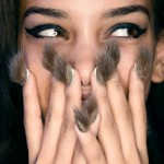 8 Crazy Cool Nail Art Designs from NYFW Fall 2016