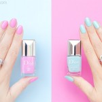 Dior Spring 2016: Review and Swatches