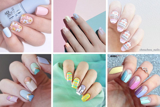 20 BEST EASTER NAIL DESIGNS