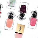 4 Stunning Spring Polish Collections To Covet Right Now