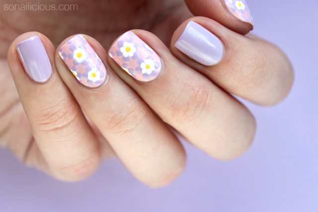 easter nail art, easter nail art tutorial