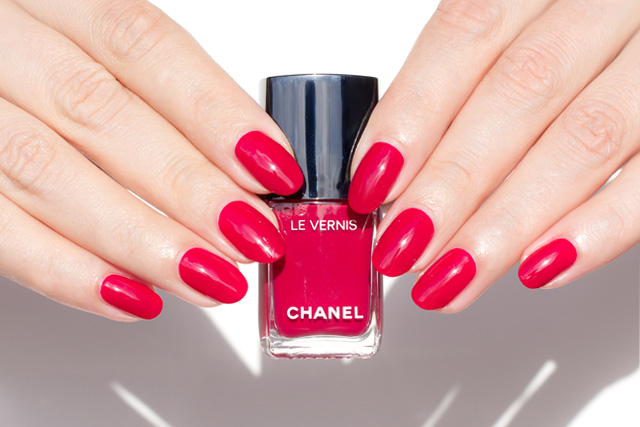 The New Chanel Long Wear Nail Polish Is It Really That Good