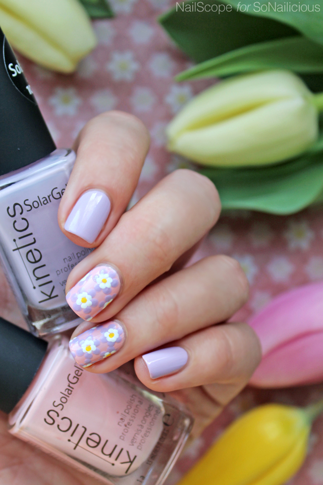 pastel easter nails, easter nail art tutorial