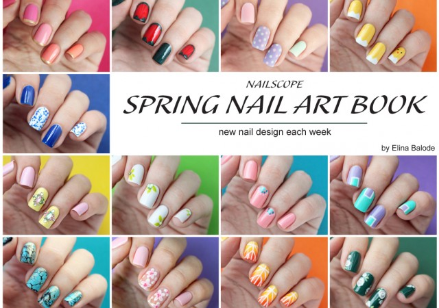 spring-nail-art-book