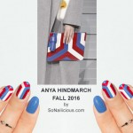 NAFW 2016 Day 3 – Anya Hindmarch