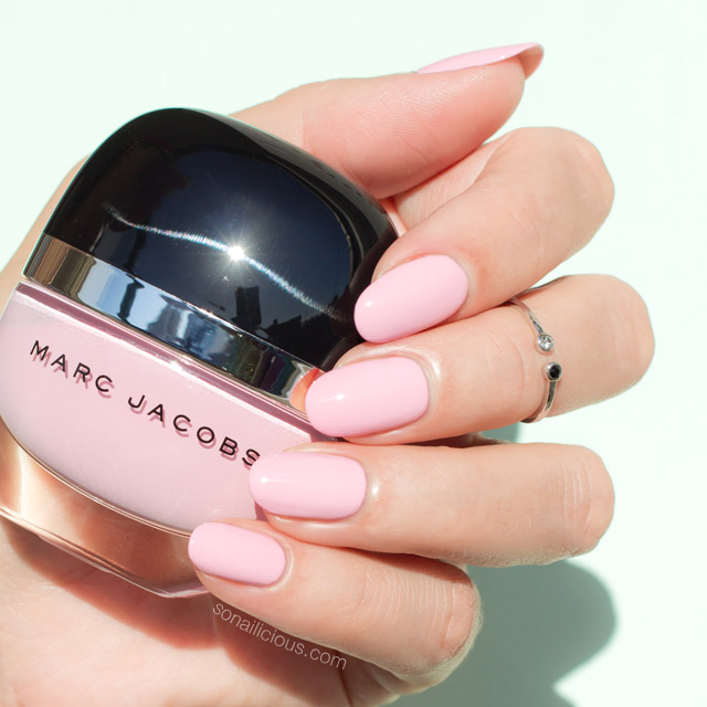 Marc Jacobs Peep swatches, marc jacobs peep review