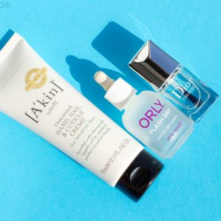 best nail care products, fashion week nail care