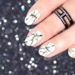 Tutorial: How to Do Marble Nails Like a Pro