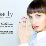 Learn The Hottest Nail Art of the Season With Maria Vlezko At Beauty Expo Australia