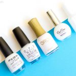 Top 5 White Nail Polishes