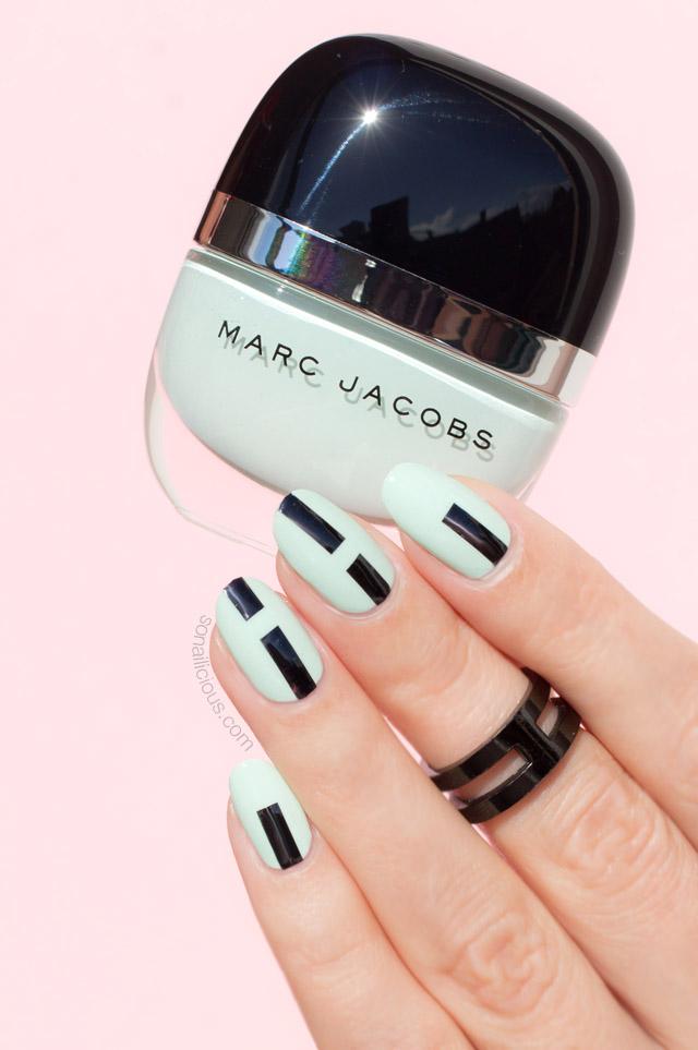 10 easy nail art ideas