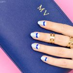 5 Chic Ways to Match Your Nails to Your Clutch