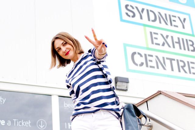 maria vlezko, sonailicious, beauty expo australia