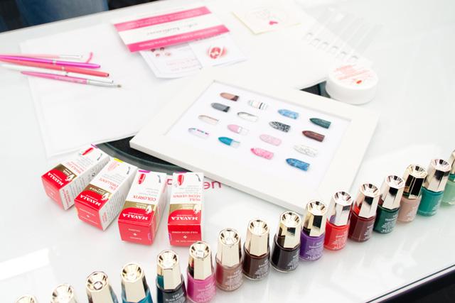 sydney nail art workshop